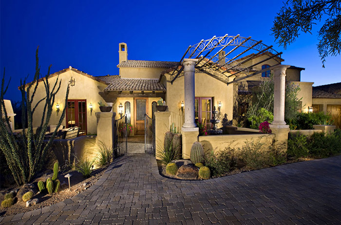 paint-work-exterior-scottsdale-home