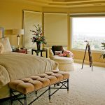 The Differences in Painting Smaller and Larger Rooms